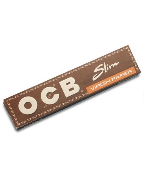 OCB BROWN