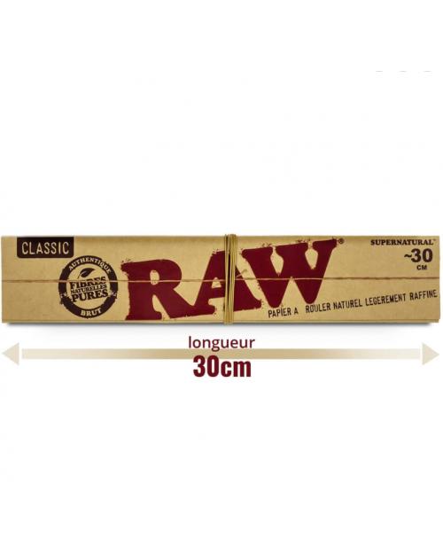 RAW XXL
