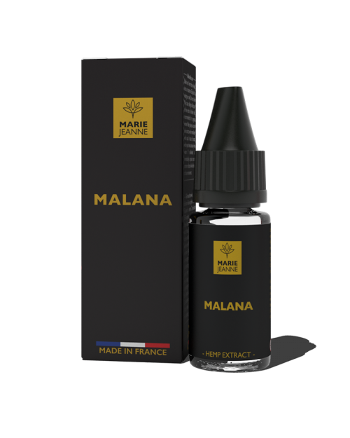 E-LIQUIDE MALANA 100MG