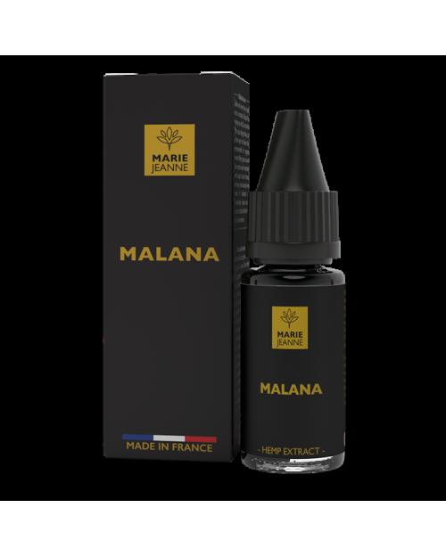E-LIQUIDE MALANA 500MG